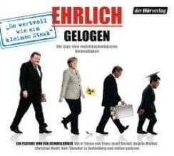 Demmelhuber, Eva Ehrlich gelogen