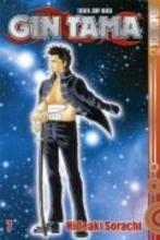 Sorachi, Hideaki Gin Tama 07