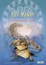 Meyer, Kai Das Wolkenvolk 03. Lanze und Licht 1. Drachenfriedhof