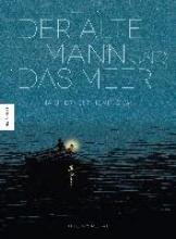 Murat, Thierry Der alte Mann und das Meer