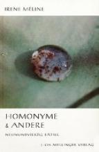Méline, Irene Homonyme und andere - 49 Rtsel