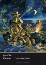 Sfar, Joann Klezmer 03