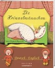 Kopisch, August Die Heinzelmännchen Deutsch Englisch