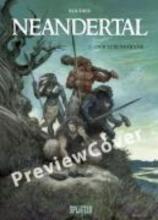 Roudier, Emmanuel Neandertal 02