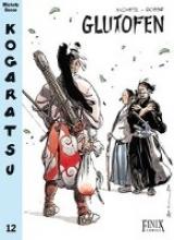 Bosse Kogaratsu 12. Glutofen