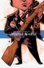 Way, Gerard The Umbrella Academy 02