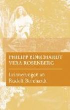 Borchardt, Philipp Erinnerungen an Rudolf Borchardt
