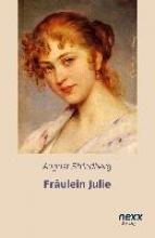 Strindberg, August Frulein Julie