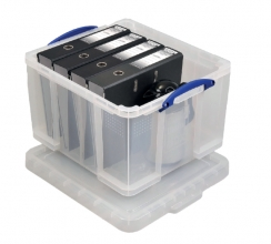 , Opbergbox Really Useful 42 liter 520x440x310mm