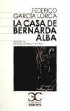 García Lorca, Federico La casa de Bernarda Alba
