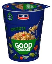 , Unox Good Noodles groenten cup