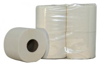 , Toiletpapier Euro 2-laags 400vel 40rol