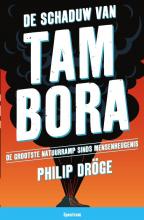 Philip  Dröge De schaduw van Tambora