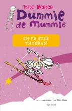 Tosca Menten , Dummie de mummie en de ster Thoeban