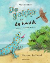 Marc ter Horst , De gekko en de havik