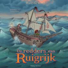 Efteling bv Marc de Hond, De redders van Ruigrijk
