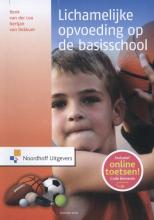 Gertjan van Dokkum Henk van der Loo, Lichamelijke opvoeding op de basisschool