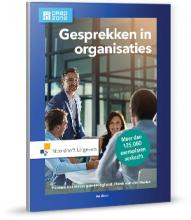 Henk van der Molen Yvonne Gramsbergen-Hoogland, Gesprekken in organisaties
