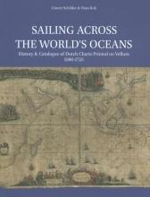 Hans Kok Günter Schilder, Sailing Across the World`s Oceans