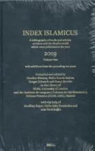 , Index Islamicus Volume 2019 (2 vols)