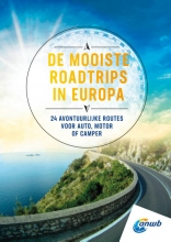 ANWB , De mooiste roadtrips in Europa