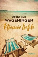 Gerda van Wageningen , Nieuwe liefde