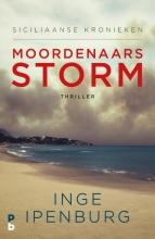 Inge Ipenburg , Moordenaarsstorm