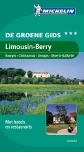 Michelin , Limousin, Berry