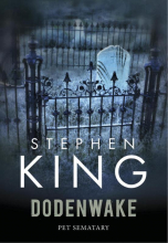 Stephen King , Dodenwake