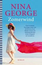 Nina George , Zomerwind