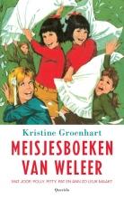 Kristine  Groenhart Meisjesboeken van weleer