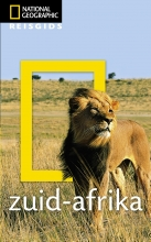 National Geographic Reisgids , Zuid-Afrika