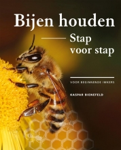 Kaspar Bienefeld , Bijen houden stap voor stap