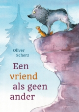 Oliver Scherz , Een vriend als geen ander