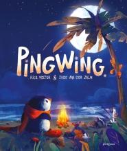 Rick Meijer , Pingwing