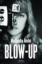 Belinda  Aebi Blow-up