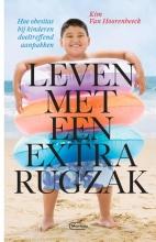 Kim Van Hoorenbeeck , Leven met een extra rugzak