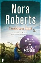 Nora  Roberts Gesloten hart - De Ierse trilogie 2