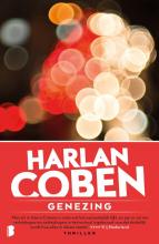 Harlan Coben , Genezing