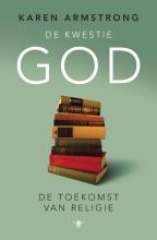 Karen  Armstrong De kwestie God