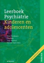 Else de Haan Theo Doreleijers  Frits Boer  Jaap Huisman, Leerboek psychiatrie kinderen en adolescenten