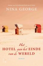 Nina  George Het hotel aan het einde van de wereld