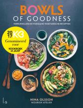 Nina  Olsson Bowls of Goodness
