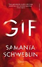 Samanta  Schweblin Gif