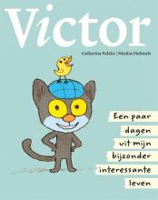 Catharina  Valckx Victor
