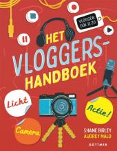 Shane Birley , Het vloggershandboek