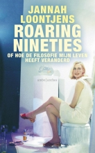 Jannah  Loontjens Roaring nineties