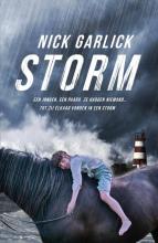 Nick Garlick , Storm