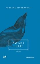 Wislawa  Szymborska Zwart lied