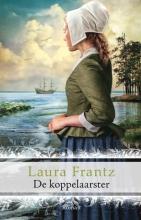Laura Frantz , De koppelaarster